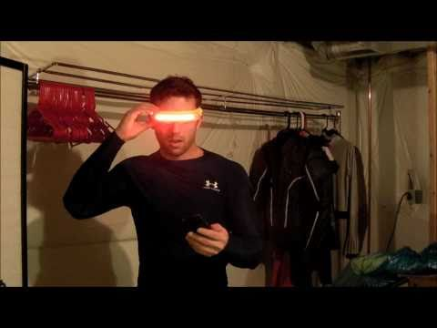 X-Men Cyclops Visor - Cosplay