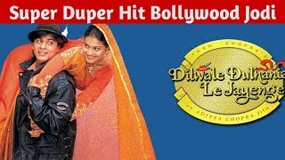 Dilwale Dulhania Le Jayenge is the Shakespeare of Bollywood ???????