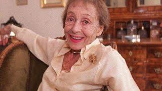 Actress Luise Rainer Dies