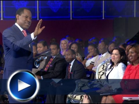 Pastor Chris Teaching Episode 33 - Ippc 2012 video