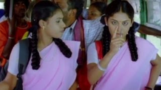 Mudhal Idam - Kavitha Nair flooded with love letters - Mudhal Idam