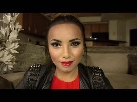 How to look like Demi Lovato !!!