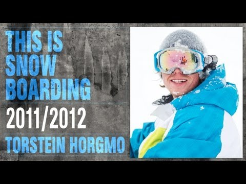 DC SHOES: THIS IS SNOWBOARDING - TORSTEIN HORGMO