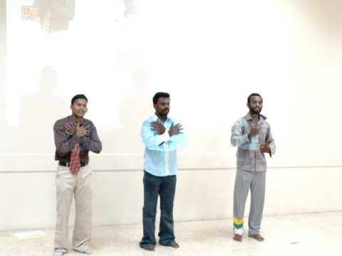 Skit & Choreography – Tamil Christian Skit