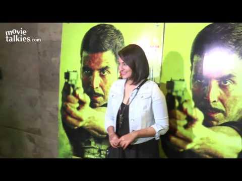 Baby Full Hindi Movie 2015 - Part 1 | Akshay Kumar | Taapsee Pannu | Anupam Kher & Rana Daggubati video
