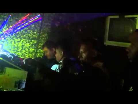 Sonido Fantasma de Tony y Danny Sonido Fantasma Tony y Danny