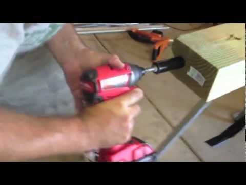 Milwaukee M18 FUEL Brushless 1/4