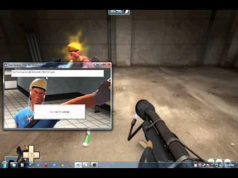 Team Fortress 2 New Hat Generator - Getting Bill's Hat in TF2