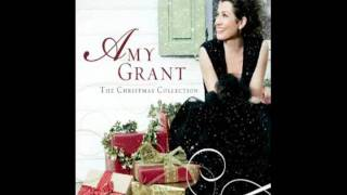 Watch Amy Grant Silent Night video