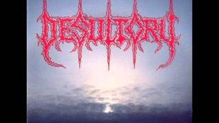 Watch Desultory Asleep video