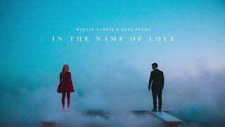 Download Lagu In The Name Of Love 1 HOUR LOOP~Martin Garrix & Bebe Rexha Gratis STAFABAND