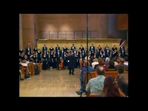 College of the Sequoias Concert Choir