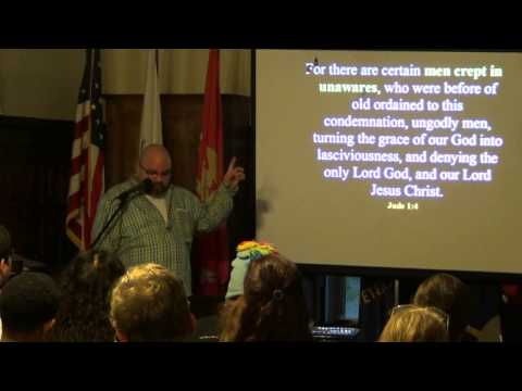 Anti Biblical Resources of Prophecy Teachers (1 of 2)