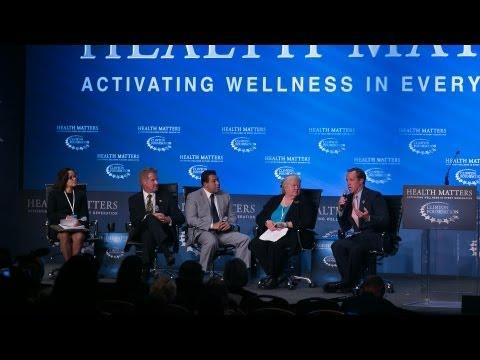 Health Matters: Healthy Communities