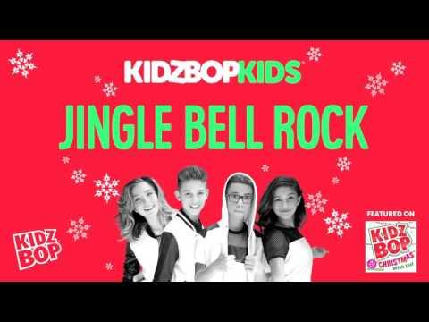 KIDZ BOP Kids - Jingle Bell Rock (Christmas Wish List)