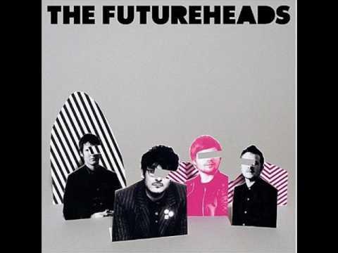 the futureheads - meantime (Live at Lamacq, 2004) + lyrics