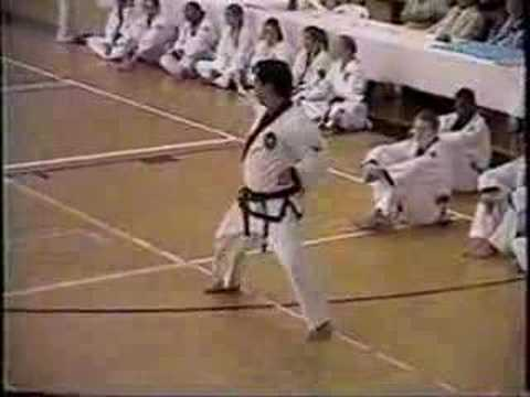 Tang Soo Do Rock of Ages Image 1