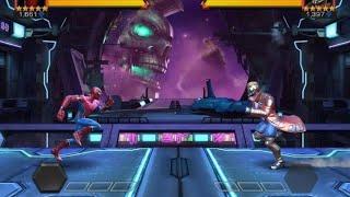 SUPERHERO FIGHTS GAME    BEST GAME 2018    BEST FIGHT SCENE    HULK VS IRON MAN FIGHT   by J.A Tutor