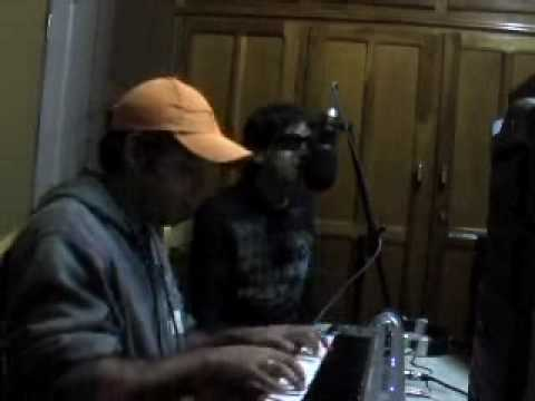 Sola no estas (You Are Not Alone - Michael Jackson ) Version Español  - HuPe (H.P. RECORD)