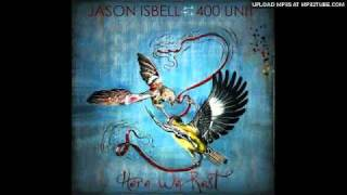 Watch Jason Isbell Go It Alone video