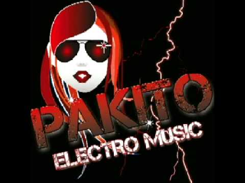 Pakito - Electro Music (Base Extended Mix) Music Videos