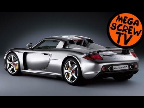 Porsche Carrera GT | Обзор машины в NFS World от Screw`a
