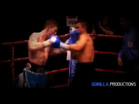 Ricky Hatton Career Tribute (by GP)