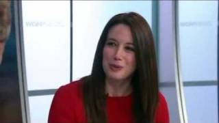 Carol Roth Introduction to QR codes WGN News Chicago