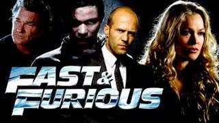 Action Movies ¦ Fast and Furious 7 ¦ Vin Diesel, Paul walker Hollywood   Full Behind Scenes HD