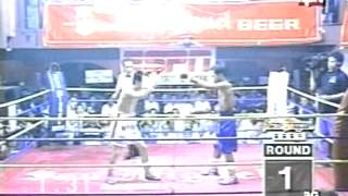 WOOKKI LEE vs MANNY PACQUAIO - 1997