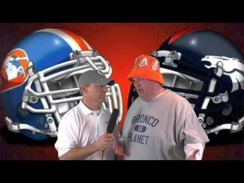 Denver Broncos lose to Patriots