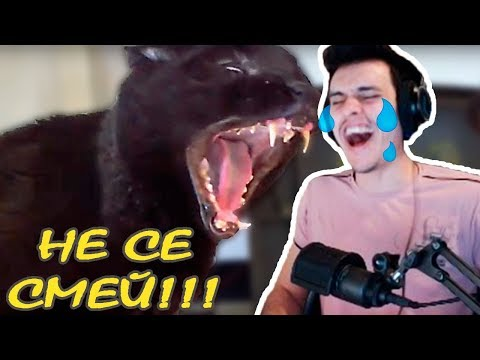 Try Not To Laugh Challenge - НЕ СЕ СМЕЙ #7