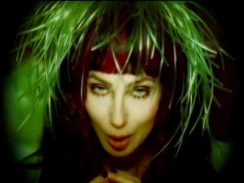 Cher - Believe (Almighty Definitive Mix)