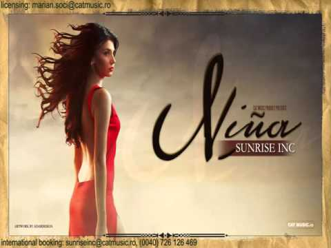 Sunrise Inc   Niña (Radio Edit)