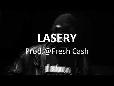 """LASERY"" Bit Typu Rogal DDL x Kaczor BRS x Fazi 2020 Prod. @Fresh Cash"