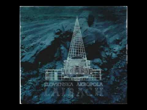Laibach - Apologija Laibach