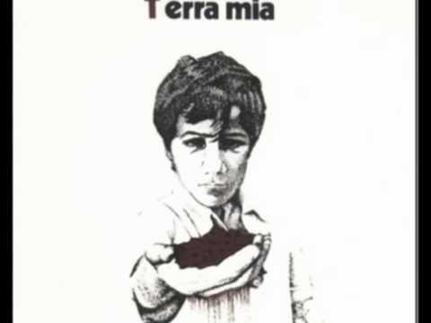 Pino Daniele - Ce Sta Chi Ce Penza
