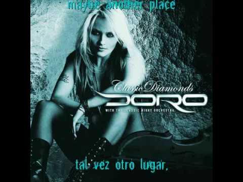 Doro Pesch - Love Me in Black