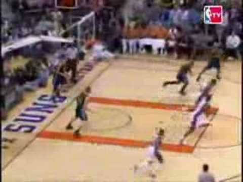 Boris Diaw Mix Video