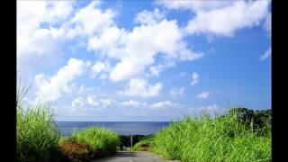 青い雲(リカ・トゥモール)