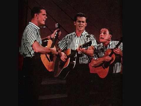 Kingston Trio - Getaway John