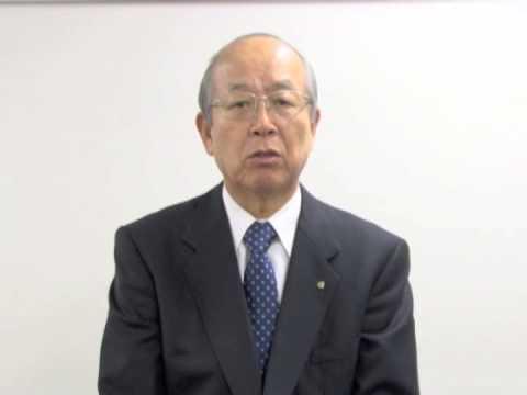 ご挨拶:代表発起人 大山健太郎