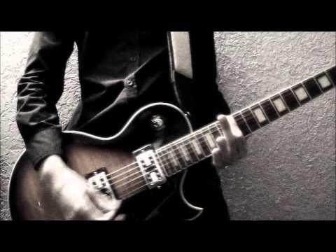 Red Guitar - Let It Burn