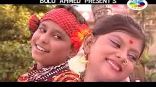 Shonogo  Rupoboti by Tipu & Borna (Official Music Video)   Rup Kumari   CD ZONE