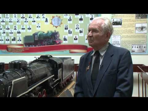 Новости Белорусской железной дороги (Выпуск 30)