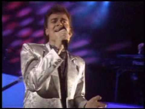 Air Supply - One More Chance Video