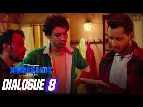 Dialogue PROMO 8: NAWABZAADE | Raghav Juyal, Punit J Pathak, Isha Rikhi, Dharmesh