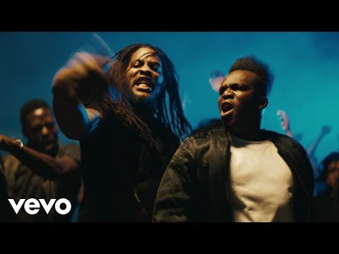 KSI ft. Waka Flocka Flame Jump Around rap music videos 2016