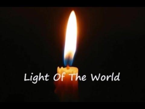 Light Of The World with Lyrics
