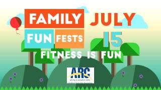 Family Fun Fests